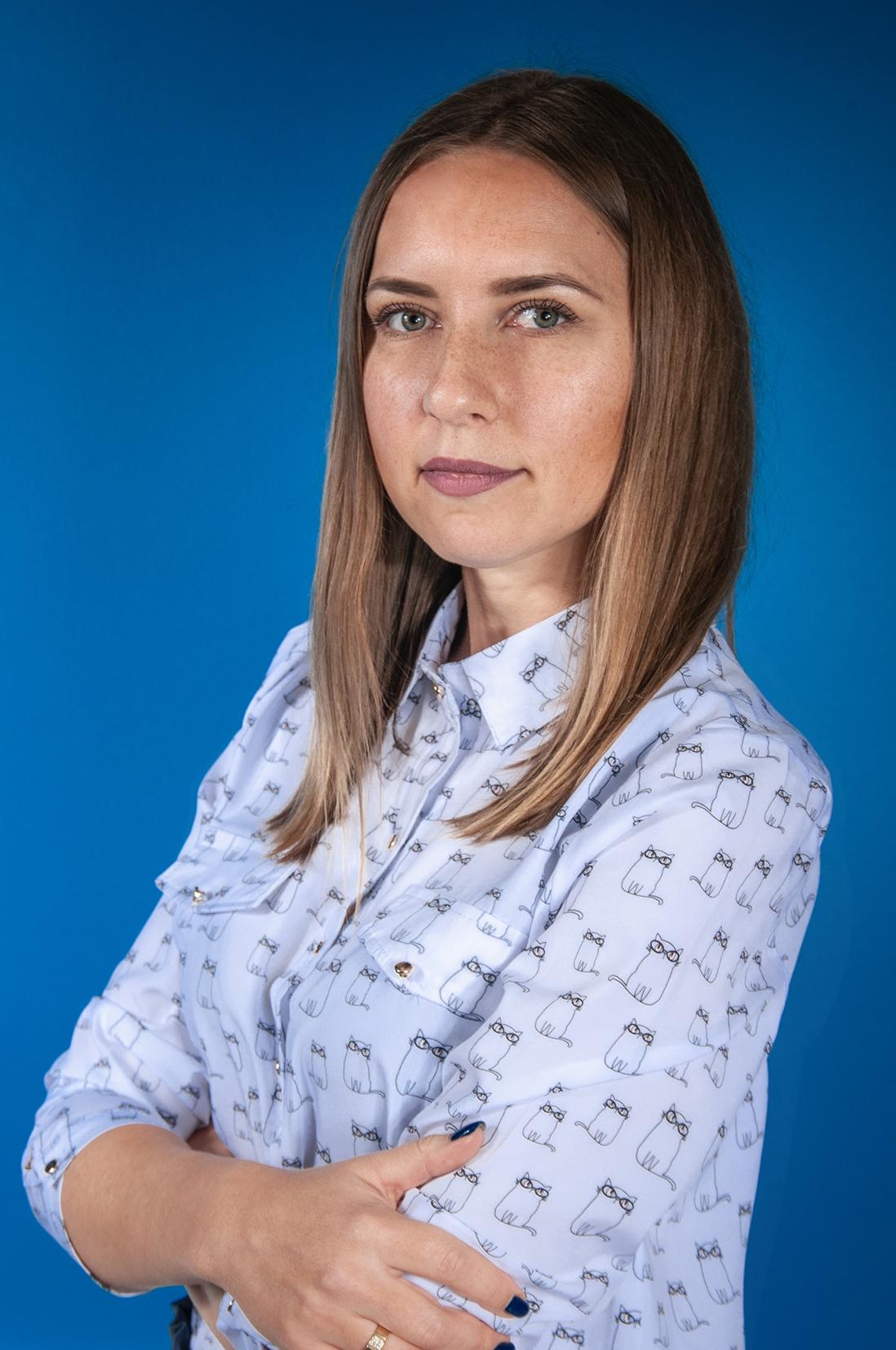 Вера Лашманова